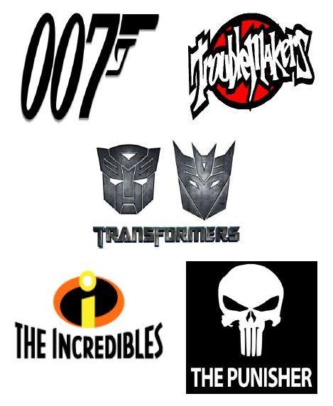 Superheroes - Pro-Active Communications.