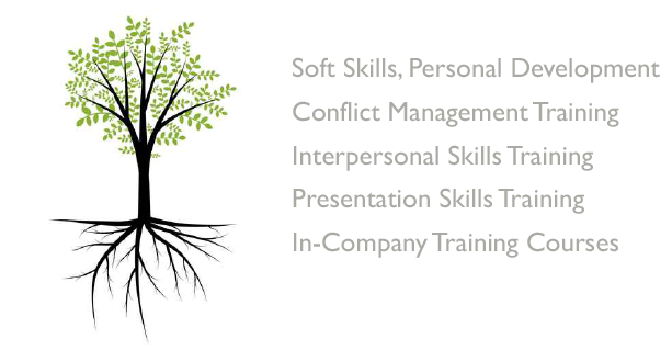 Business Training, Personal Development Conflict Management Training Interpersonal Skills Training Presentation Skills Training