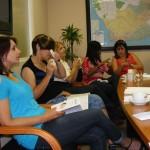 Group Training- Pro-Active Communications.
