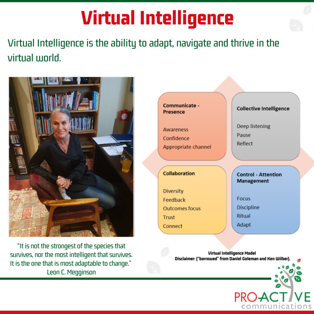 virtual intelligence image