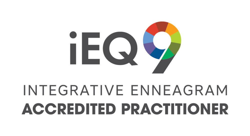iEQ9 Integrative Enneagram Accredited Practitioner - Pro-Active Communications